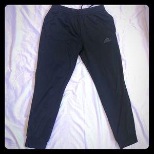 Adidas Men's Team Fleece Pants